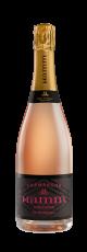 Maison Hamm Rosé Adéquation Champagne
