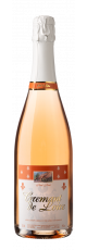 Cremant de Loire Rosé
