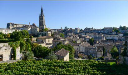Chateau Coutet AOC Saint-Émilion Grand Cru Bordeaux