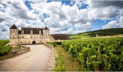 Maison Matisco Saint Véran en Pommards